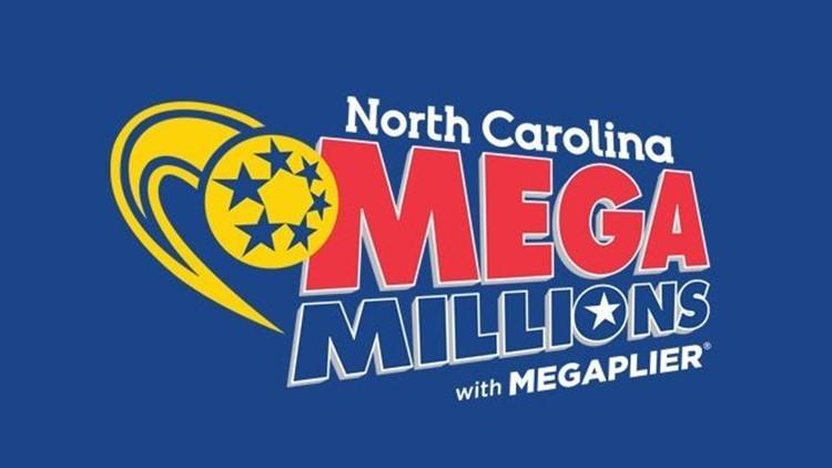Charlotte man wins $1 million Mega Millions prize
