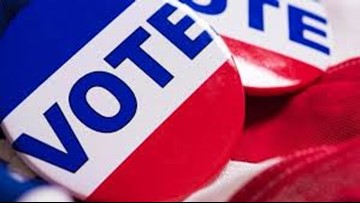 RESULTS: North Carolina 9th congressional district election results