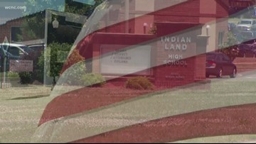 Students will go to school on Memorial Day in Lancaster County, SC