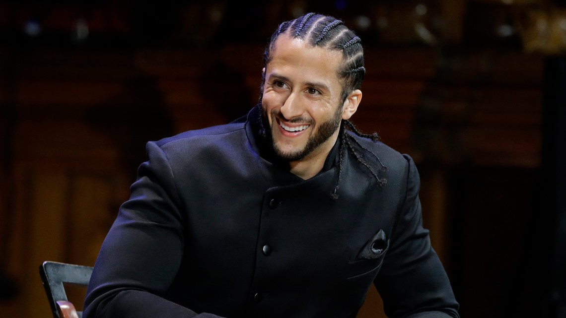 Colin Kaepernick's Lawyer Calls Carolina Panthers a 'Natural' Fit