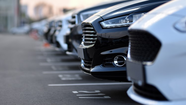 Rental car agencies dealing with vehicle shortage due to the pandemic
