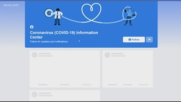 Facebook's new way to find people who need or offer coronavirus help