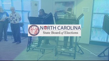 Hearing on Election Fraud Allegations in 9th District Starts in Raleigh