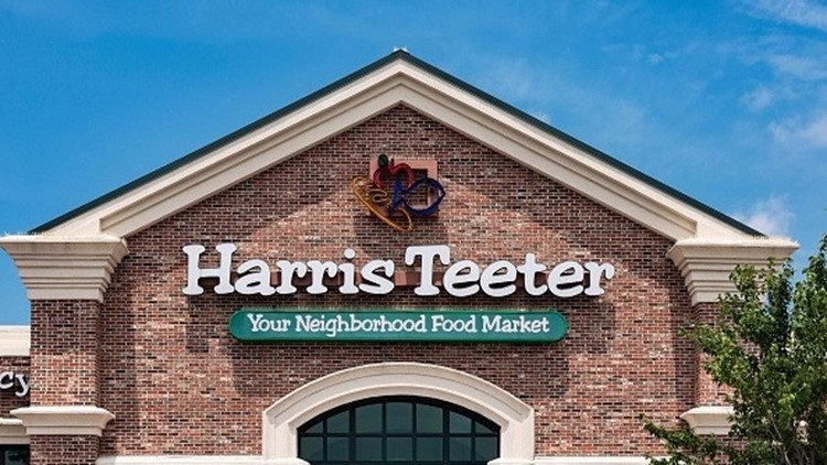 Tainted sushi sold at 2 Harris Teeter locations sickens dozens