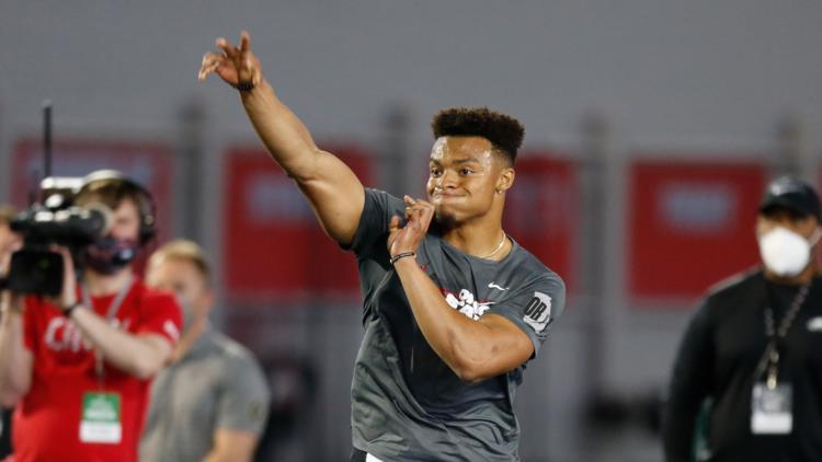 Carolina Panthers first-round pick: 5 possibilities