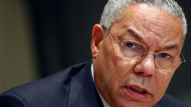 Triad universities react to the death of Colin Powell