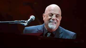 Billy Joel To Perform At Bank of America Stadium