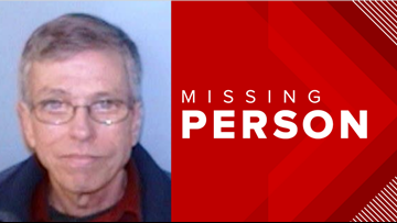 Silver Alert Issued for Missing, Endangered Rowan County Man