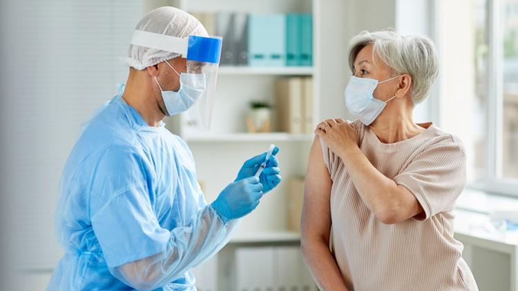 Where to receive your coronavirus vaccine in the Carolinas