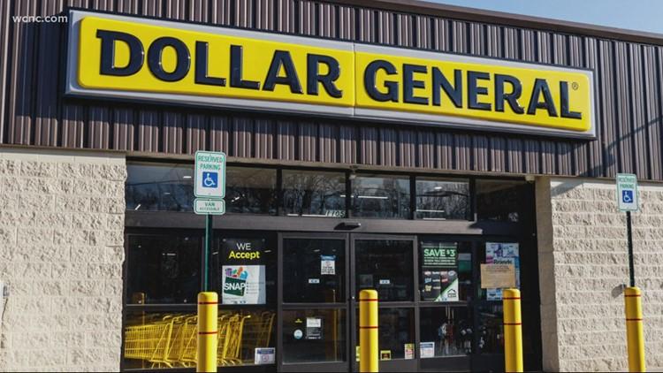Dollar General hiring 20,000 new employees