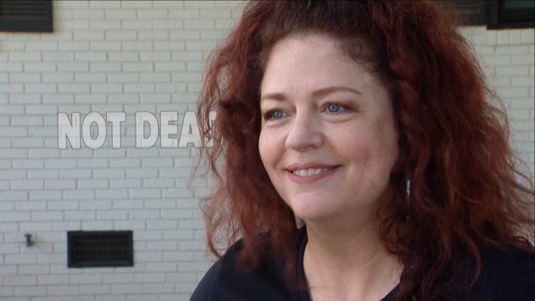 Woman receives $14K grant after Charlotte TV station convinces government she wasn't dead