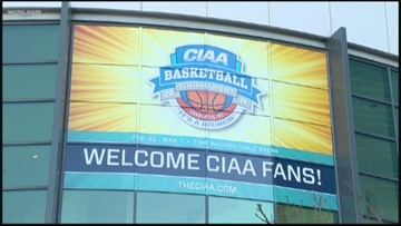 CIAA Tournament Leaving Charlotte, Sources Say