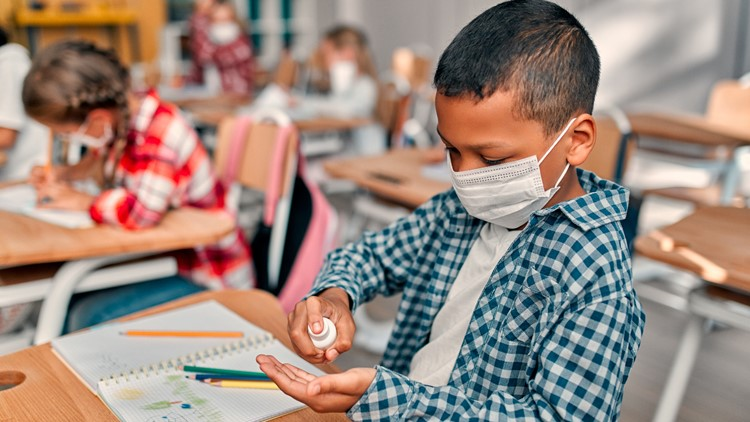 'Legal action may be required to protect the public's health' | State pens letter to Union County Public Schools to follow COVID-19 toolkit