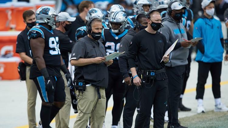 AP source: 3 NFL teams granted permission to talk to Joe Brady