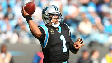 Panthers Host Saints in Crucial Monday Night Battle