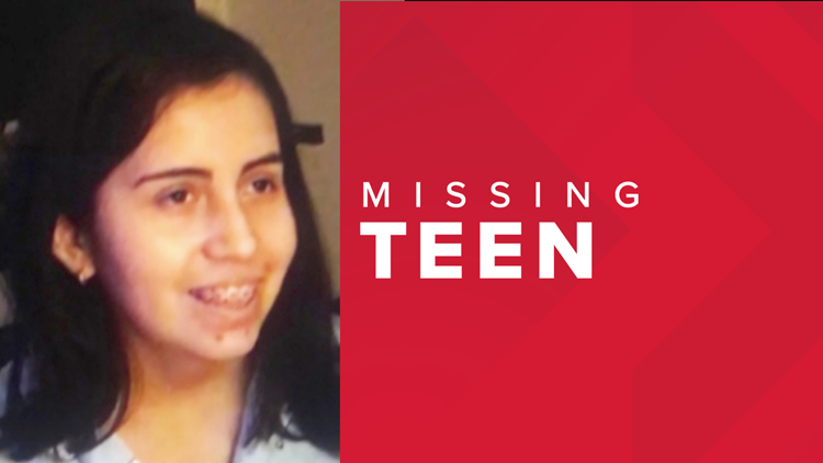 Police searching for missing 15-year-old last seen at Concord Mills Mall