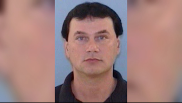 Deputies searching for person of interest in Catawba County shooting