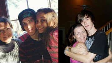 'I'm Absolutely Begging You' | Heartbroken NC Mom Offers Reward To Bring Her Missing Son Home