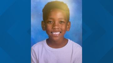Hickory Police investigating deadly shooting of 7-year-old boy