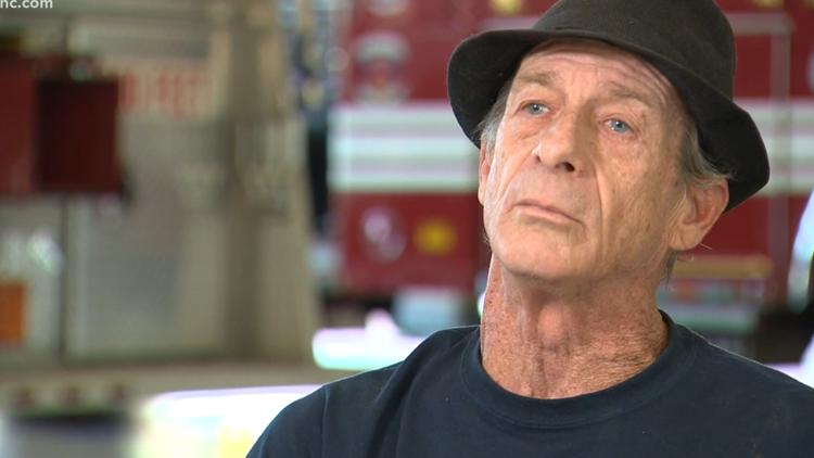 'We still battle it every day'   9/11 response volunteer passes keepsakes on to Bethlehem Fire Department