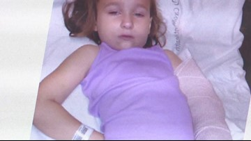 NC Family Files Lawsuit Against School For Daughter's Recess Injury