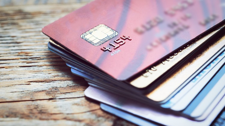 'You can save serious money': How to lower your credit card interest rate