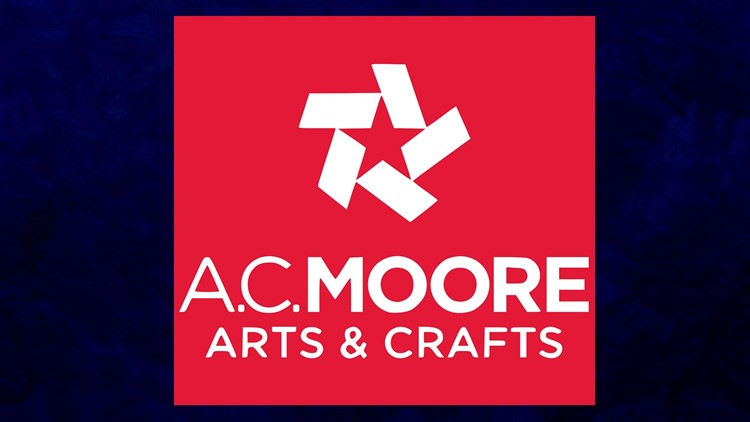 A.C. Moore to close all stores nationwide, replace 40 locations with Michaels