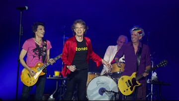 Rolling Stones coming to Charlotte this summer