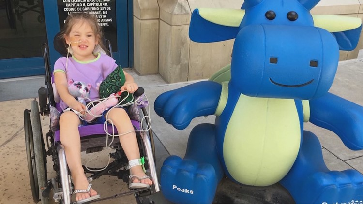 3 children with Polio-like illness In North Texas