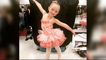 Giving spirit of Texas girl lives on through organ donation