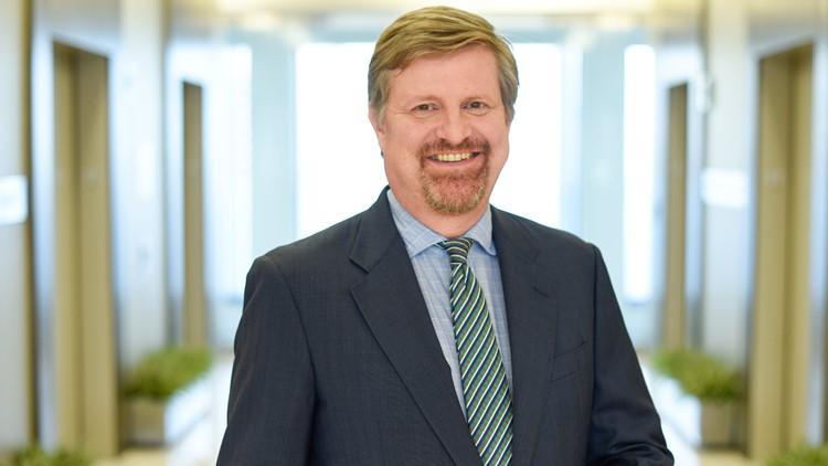 Dallas attorney and constitutional expert, David Coale.