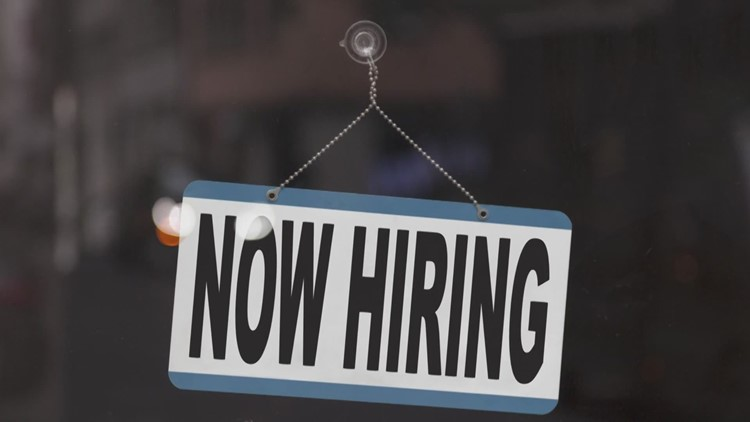 300 jobs to be featured at areer fair in Winston-Salem