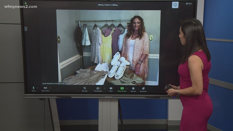 2021 spring shopping trends, what to watch for in stores