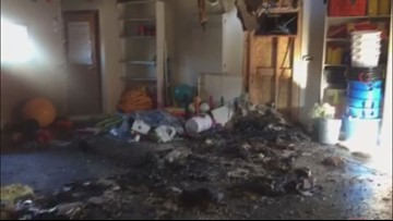 Electrical Problem Resulted In Fire At Bessemer Elementary