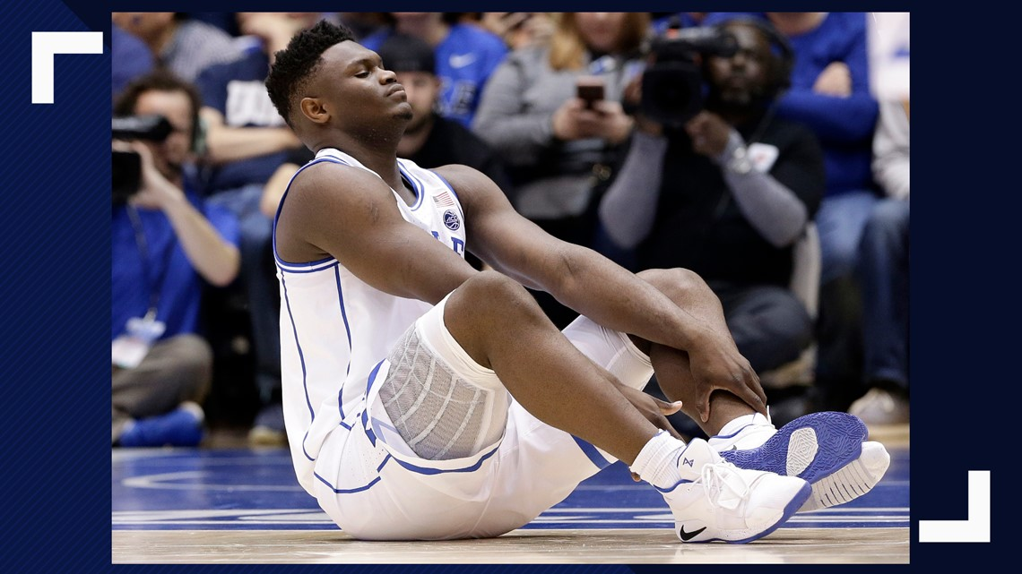 Following Zion's Blow Out - Should You