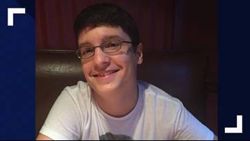 'A Mother Should Never Bury Their Child': Mom Of Teen Killed In Rockingham Co. Car Crash