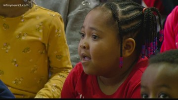 Read 2 Succeed: Guilford Elementary