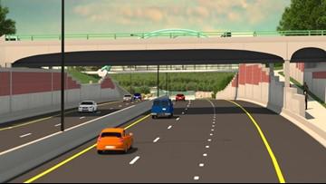 Broad St. Bridge To Open Ahead Of Schedule: NCDOT