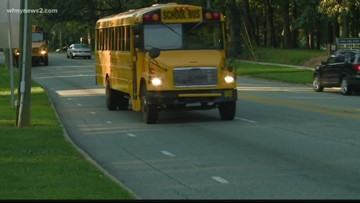 Big Need for Teachers, Bus Drivers In Triad School Districts