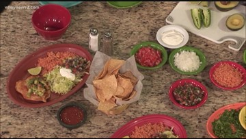 In the News 2 Kitchen with La Fiesta
