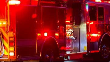 Gas leak causes 15 people to be displaced in Burlington