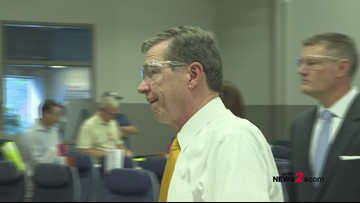 Manufacturing in NC: A Look at Collins Aerospace