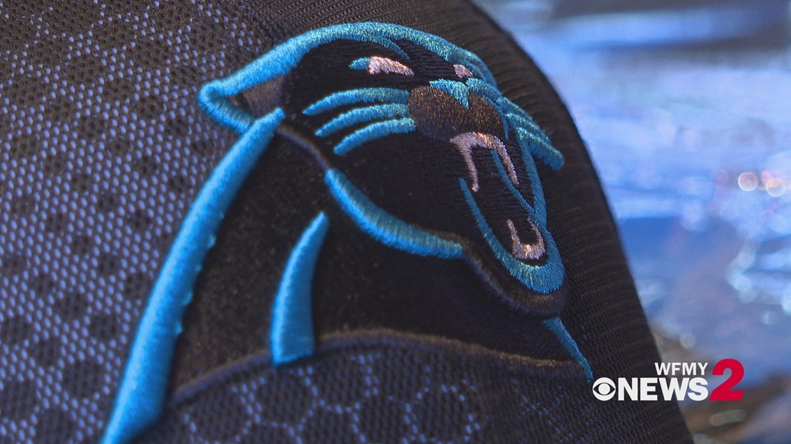 dc656691 Carolina Panthers Coverage from WFMY in Greensboro | Greensboro, NC ...