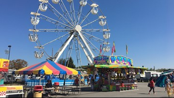 'Carolina Classic Fair' Name Could Replace Dixie Classic Fair