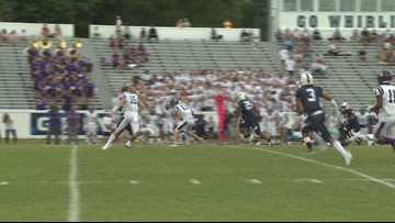 Friday Football Fever: Northern Guilford vs. Grimsley