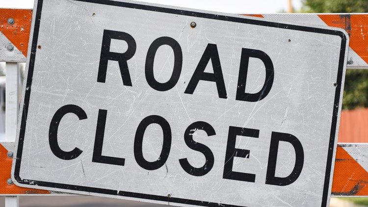 Spring Garden Street Closure To Begin After Memorial Day For Waterline Replacement Work