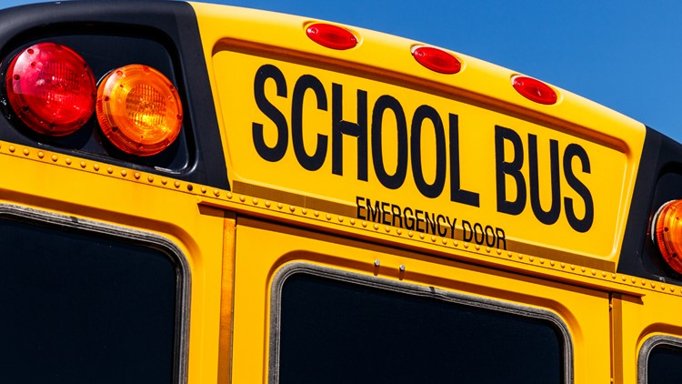 You're Driving. You Need To Know This About School Buses When Stop Arm is Out
