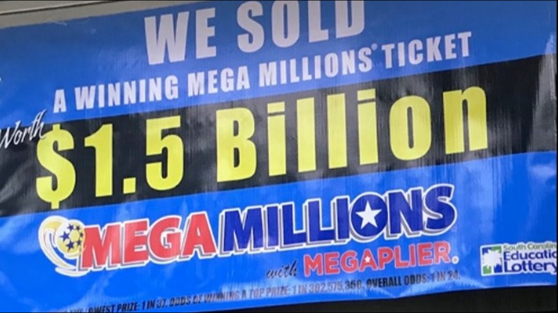 1 5b Mega Millions Winner Knew She Won Day After Drawing Will Donate To Charities Wfmynews2 Com