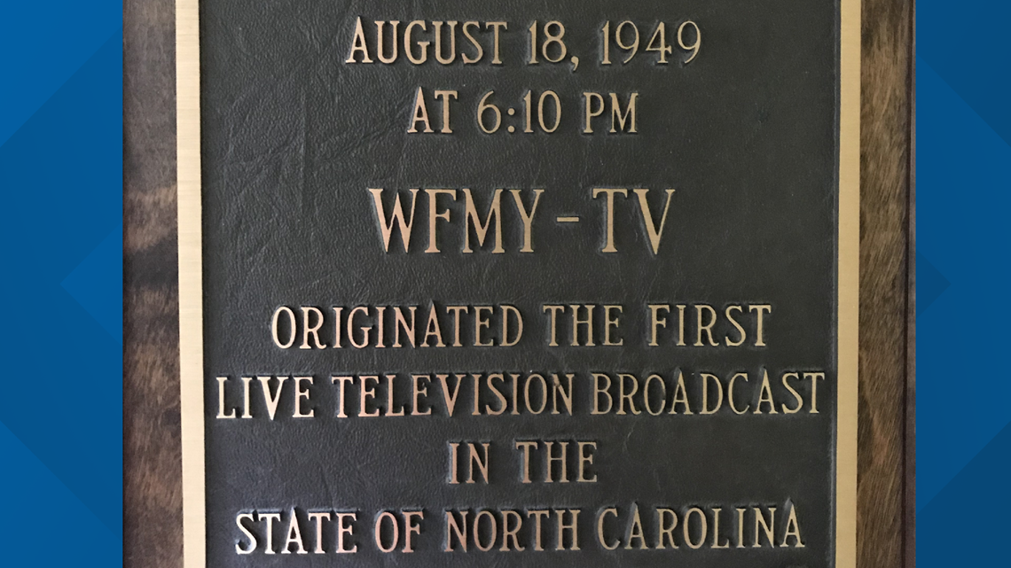 70 Things You Might Not Know About WFMY News 2 As We Celebrate 70 Years!