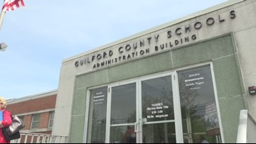 'We needed to stand up': 25 High Point School Principals Sign Letter Opposing Mayor's idea to Explore Split From Guilford County Schools